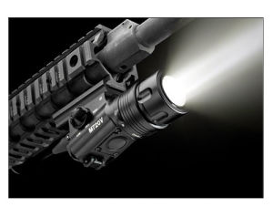 High Quality M720V LED Tactical Weapon Mounted Flashlight pictures & photos