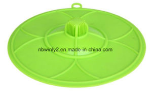 Silicone Pot Lid Kitchen Tools pictures & photos