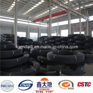 6.0mm 1770MPa High Tensile Prestressed Wire