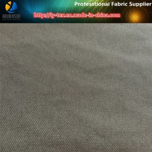 Nylon/Polyester Twill Spandex Fabric Supplier for Garment pictures & photos