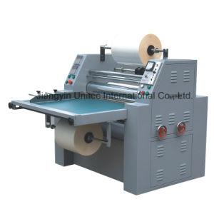 Wholesale China Factory Hot Roll Laminating Machine Kdfm-720/Kdfm-900/Kdfm-1000