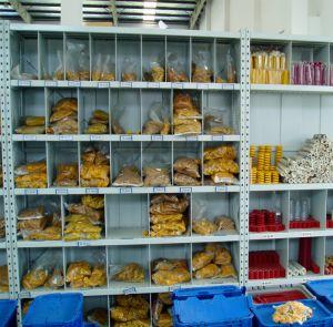 Industrial Storage Warehouse Light Duty Steel Shelf pictures & photos