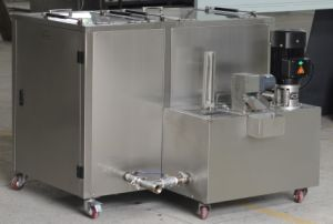 High Pressure Hot Water cleaning with Ultrasonic Tanks Ts-L-S2000A pictures & photos