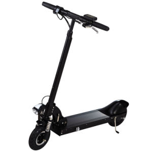 10.4A Fashionable Two Wheels Electric Folding Kick Scooter