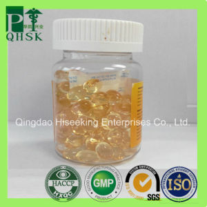 Good Manufacturer Supply Cod Liver Oil Capsule pictures & photos
