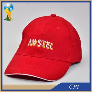 High Quality Promotion Cotton Baseball Cap for Adult pictures & photos