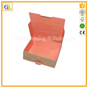 Factory Custom Corrugated Carton Box Price pictures & photos