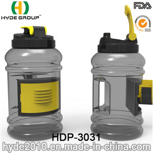 2016 Newly Plastic 2.2L Sport Water Bottle, 2.2L Plastic Water Jug with Container (HDP-3031) pictures & photos