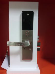 Door Key Card Lock for Office and Apartment pictures & photos