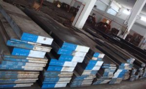 Hr Mould Steel Products (Hot Rolled High Strength 1.2311) pictures & photos