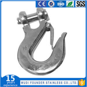 Stainless Steel Ss304 or Ss316 Clevis Grab Hooks pictures & photos