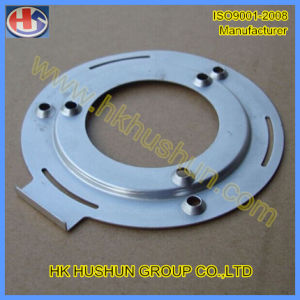 CNC Turning Parts for Stainless Steel, Copper Aluminum, Plastic (HS-TP-005) pictures & photos