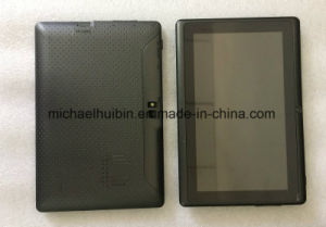 Christmas Promoion Gift 7inch Android Quad Core WiFi Tablets (MID7W01A) pictures & photos