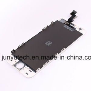 LCD Screen for iPhone 5s Assembly pictures & photos
