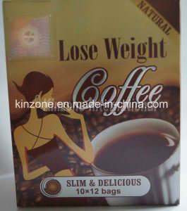 Herbal Lose Weight Loss Slimming Coffee pictures & photos