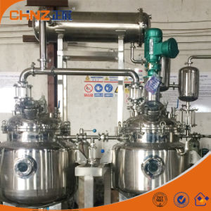 Customized Multifunctional Chinese Herb Extractor and Concentrator Machine pictures & photos