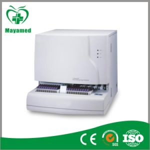 My-B006 Five Classification of Blood Corpuscle Analyzer pictures & photos