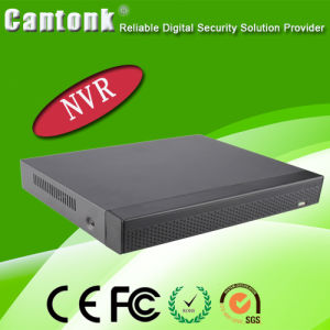 4CH H. 265 IP Camera HD NVR (NVRD498) pictures & photos