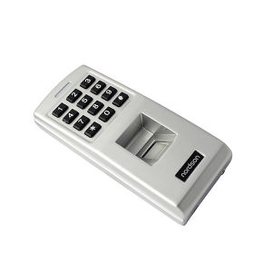 High Pricision Full Metal Waterproof Network Fingerpirnt Access Control pictures & photos