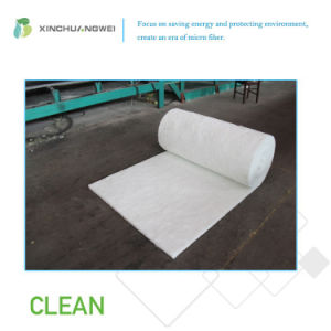 Formaldehyde Free Energy-Saving Fiberglass Insulation Material pictures & photos