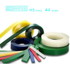 Tam-Sq Solvents Resistant Silk Screen Printing Blade Squeegee pictures & photos