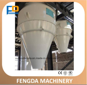 Scale Hopper for Feed Mill pictures & photos