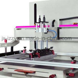 Protective Film Screen Printing Machine pictures & photos