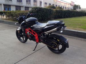 150cc 200cc New Color Racing Bike Racing Motorcycle pictures & photos