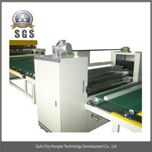 Hongtai Type 1320 Sheet Veneer Machine