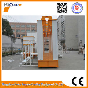 Electrostatic Powder Spray Painting System pictures & photos