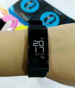 Bluetooth Bracelet with Heart Rate and Blood Pressure (X9) pictures & photos