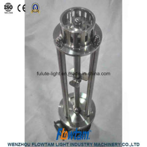 Hygienic Stainless Steel Intermittent High Shear Food Mixer Homogenizer Emulsifier pictures & photos