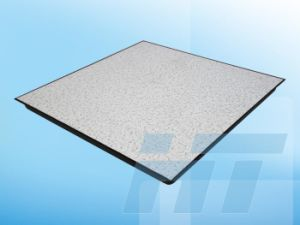 Top Quality Raised Floor with High Load Capacity for Data Center pictures & photos