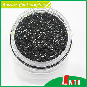 Pet Grey Glitter for Handicrafts Now Lower Price pictures & photos