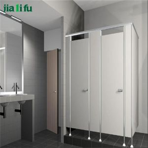 Jialifu Solid Phenolic Toilet Partition for Sale pictures & photos