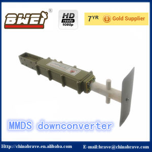 Factory Selling MMDS Downconverter Dual-Sided Board MMDS LNB (Can be Customized) pictures & photos