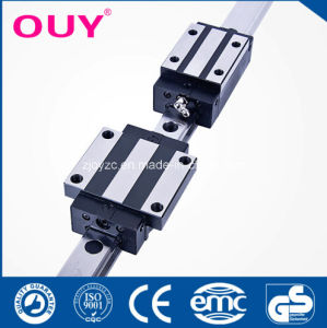 High Quanlity Precision Linear Guide for Rail