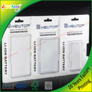Blister Card Packaging for Disposable E-Cigarette pictures & photos