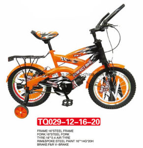 12inch New Arrival of Children Bicycle/Hot Sale! pictures & photos
