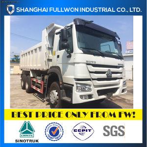 Sinotruk 25ton 6X4 HOWO Dump Truck Big Sale pictures & photos