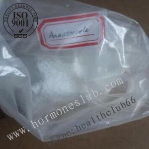 USP32 Anastrozoles 120511-73-1 Steroid Raw Powder Arimidex Manufacturers