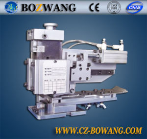 Otp Straight Die /Mould for Terminal Crimping Machine pictures & photos