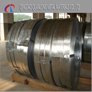 Hot Sale China Galvanized Steel Strip pictures & photos