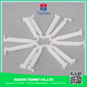 Hospital Use Colorful Disposable Plastic Umbilical Cord Clamp for Childbirth pictures & photos