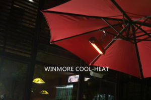 Waterproof Pation Heater Bathroom Heater pictures & photos