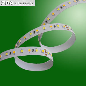 Color Tempertaure Dimmable LED Light Strip (2835 LED) pictures & photos
