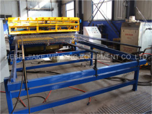 Automatic Anti-Climb Wire Mesh Fence Panels Welding Machine pictures & photos
