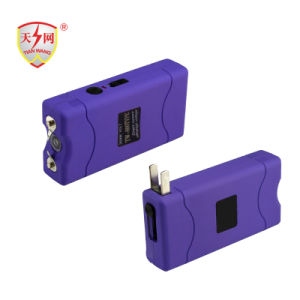 2 Million Volt Small Stun Flashlight with Various Colors pictures & photos