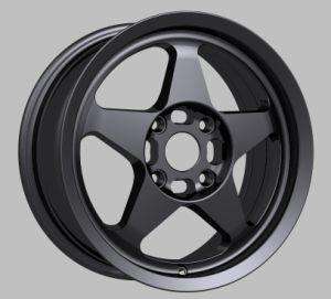 Alloy Wheel From China with Good Quality pictures & photos