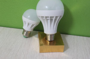 Hot Selling E27 B22 PBT Housing 3W 5W 7W 9W 12W LED Lighting Bulb, LED Bulb pictures & photos